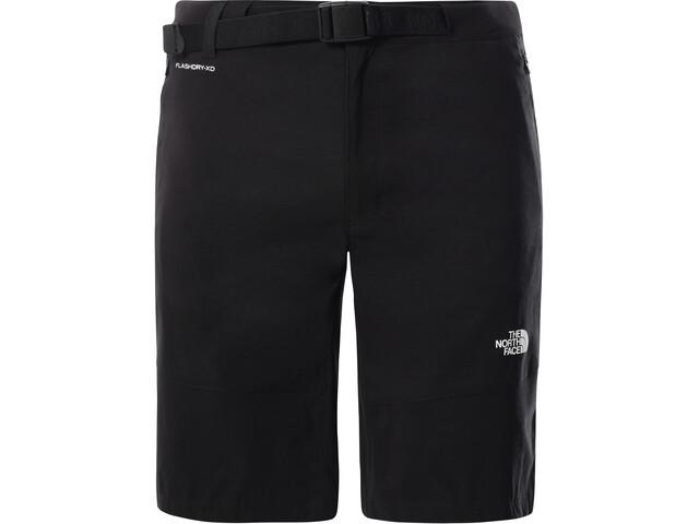 The North Face Lightning Shorts Men TNF black